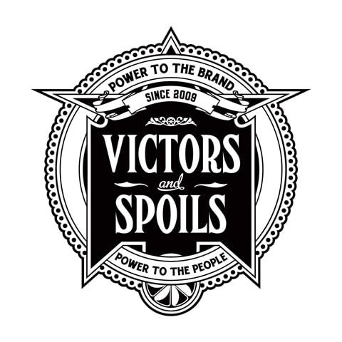 victors and spoils